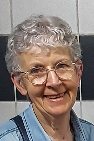 Jacqueline Desumeur Intervenante Bénévole Patchwork
